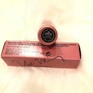 MAC Cosmetics Makeup - M.A.C Nicki  Minaj lipstick in the PinkPrint